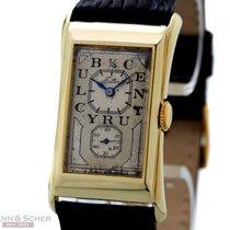 Rolex Vintage PRINCE Brancard Eaton Quarter Century Club...