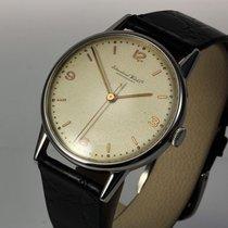 IWC bildschöne Vintage dress watch Kal. 89 von 1951