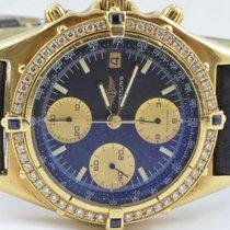 百年靈 (Breitling) Chronomat Evolution Herren Uhr Automatik 44mm...