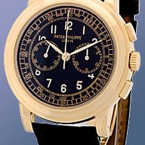Patek Philippe Gent's 18K Yellow Gold  Ref. # 5070-J...