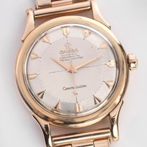 Omega Pink Gold Constellation ref. 2852 2853