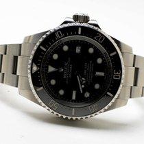 Rolex Sea-Dweller Deepsea 116660  [Box & Papers] 2012