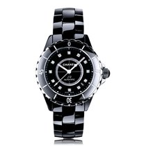 Chanel J12 Automatic Ladies Watch H1626