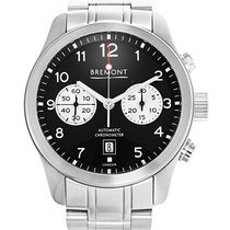 Bremont Watch ALT1 ALT1-C/BK/BR