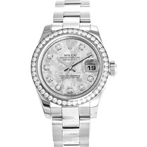 Rolex Watch Datejust Lady 179384