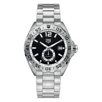 TAG Heuer Formula 1 Automatic 43mm Mens Watch Ref WAZ2012.BA0842