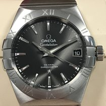 Omega Constellation Co-Axial Automatik 38mm