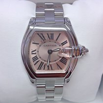 Cartier Roadster W62017V3 - Box & Papers 2007
