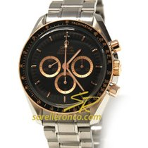 Omega SPEEDMASTER Moonwatch APOLLO XV  35th Anniversary