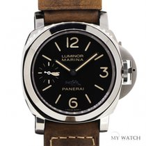 パネライ (Panerai) Panerai Luminor Marina Las Vegas Boutique...
