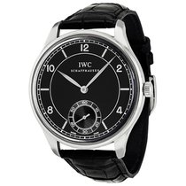 IWC Men's IW544501 Portuguese Vintage Collection Watch