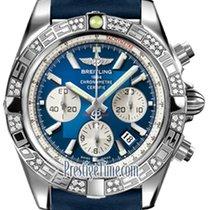 ブライトリング (Breitling) Chronomat 44 ab0110aa/c788-3lt
