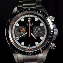 帝陀 (Tudor) 70330N Chronograph ( Full Set )
