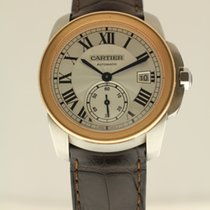 Cartier Calibre de Cartier Automatic with box and papers