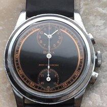 Doxa Chronograph Regulator