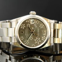 Rolex Datejust Medium Steel