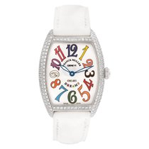 Franck Muller Master Collection 7502 QZ D