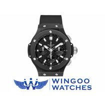 Hublot - Big Bang 44 Automatic Chronograph Ref. 301.CI.1770.GR