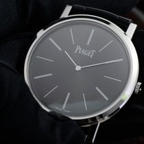 Piaget altiplano extraplate white gold 38mm