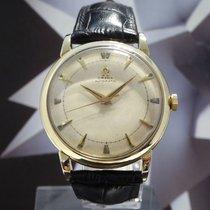 Omega Bumper Automatic 17 Jewels  Wristwatch