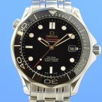 Omega Seamaster Diver 300M Keramik