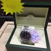 Ρολεξ (Rolex) GMT II   stick dial 16710