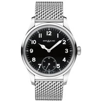 Montblanc 1858 Manual Small Second 112639