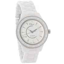 Dior VIII Ceramic Swiss Automatic Watch CD1245E3C001