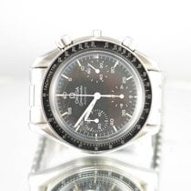 Omega Speedmaster Reduced [Papers]