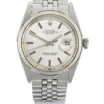Rolex   A Stainless Steel Automatic Centre Seconds Wristwatch...
