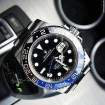 勞力士 (Rolex) [NEW] 116710BLNR GMT-Master II 亂碼 (Retail:HK$67,300)