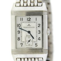 Jaeger-LeCoultre Reverso Grand Taille Stainless Steel
