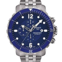 Tissot Seastar 1000 Automatic Chronograph T066.427.11.047.02
