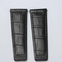 Leather Watchstrap   Length: 17 cm Width: 25 mm