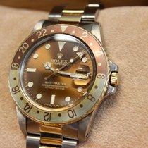 """Rolex GMT Master  """"Occhio di tigre"""" ref. 16753"""