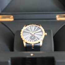 로저드뷔 (Roger Dubuis) Excalibur Lady Automatic 36mm