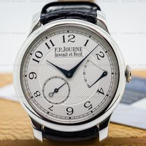 F.P.Journe 895CS Chronometre Souverain Platinum 40MM (24540)