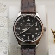 IWC IW324001 Pilot Slate Grey Dial Automatic