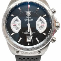 TAG Heuer Grand Carrera Calibre 17RS CAV511E.FC6231