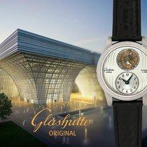 Glashütte Original Alfred Helwig Tourbillon 1