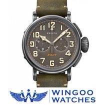 Zenith HERITAGE: PILOT TON-UP Ref. 11.2430.4069/21.C773