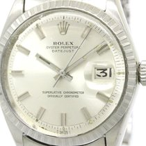 롤렉스 (Rolex) Vintage Rolex Datejust 1603 Steel Automatic Mens...
