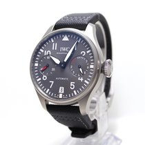 IWC Big Pilot Patrouille Suisse Limited Edition
