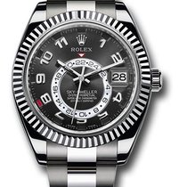 Rolex 326939 Oyster Perpetual Sky-Dweller Men's  Watch