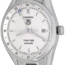 TAG Heuer Carrera Twin-Time WV2116