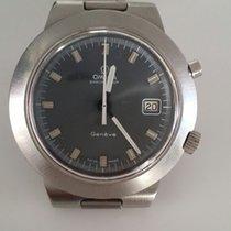Omega Chronostop Geneve 146012