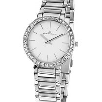 Jacques Lemans Classic Milano Ladies Watch 32mm Ss Case...
