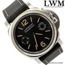 Panerai Luminor Marina 8 Days PAM 590 Full Set NEW 2017
