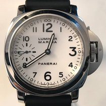 Panerai Luminor Marina PAM10013 Stainless Steel