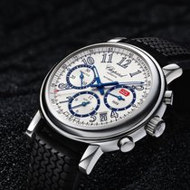 Chopard Mille Miglia MB 168331. Chrono. Box & Registerausz...
